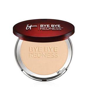 "IT Cosmetics ""Bye Bye Redness"" Powder Compact"